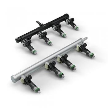 Car Fuel Rails