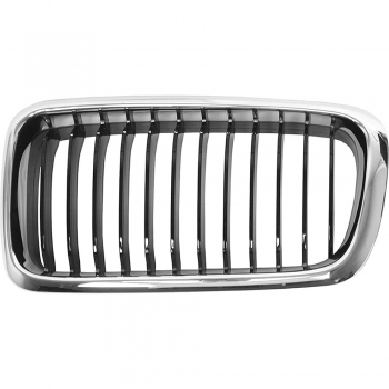 Car Grille Surrounds