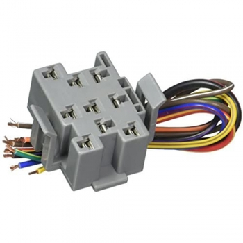 Car Headlight Dimmer Switch Connectors