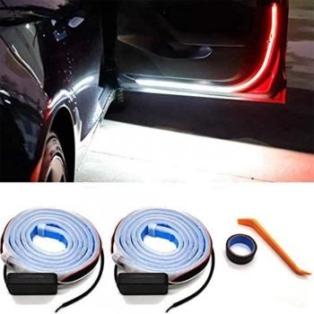 Car Headlight Doors
