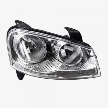 Car Headlight Frames