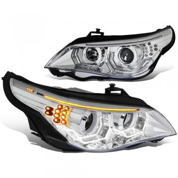 Car Headlight Housings