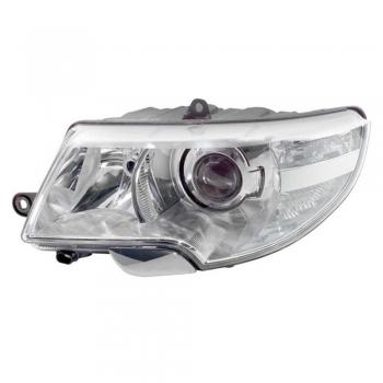 Car Headlight Lens