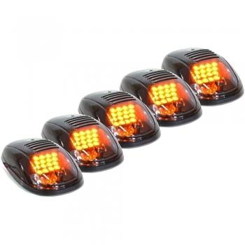 Car Cab Roof Lights