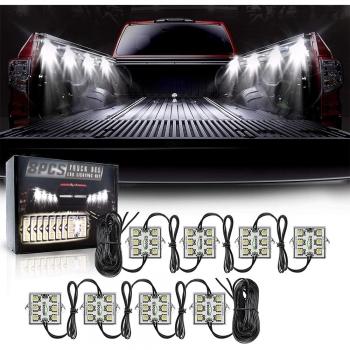 Car Truck Bed Lights