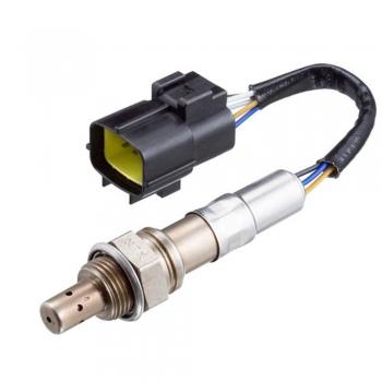Car Wideband Sensors