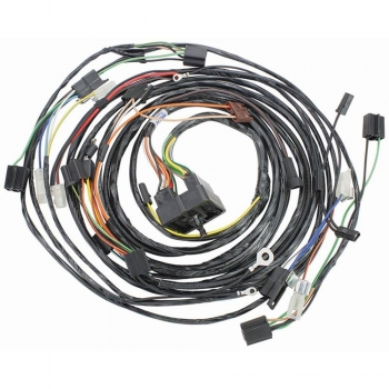 Car AC Wiring Harness