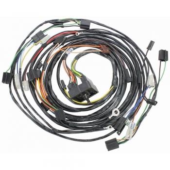 Car AC Wiring Harness