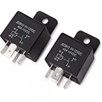 Car Accessory Power Relay