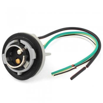 Car Brake Light Assembly Light Connector