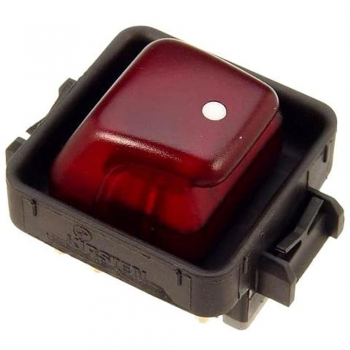 Car Convertible Top Switch