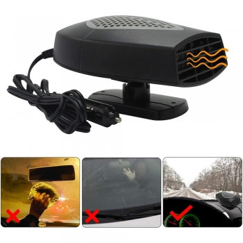 Car Defroster Switch
