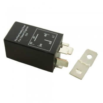 Car Diesel Glow Plug Relay