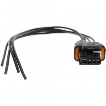 Car Distributor Primary Lead Wire