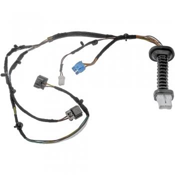 Car Door Harness Connector