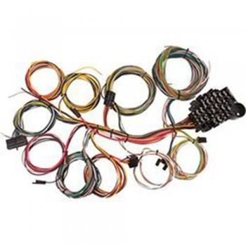 Car Electrical Wires