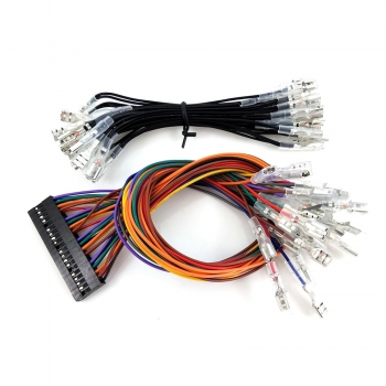 Car Emission Wire Harness