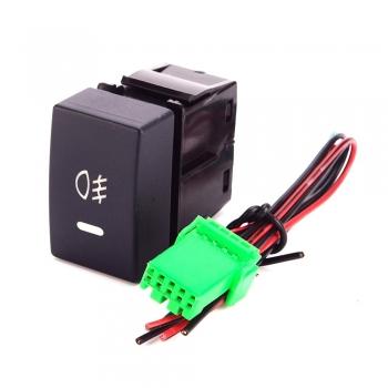 Car Fog Light Switch