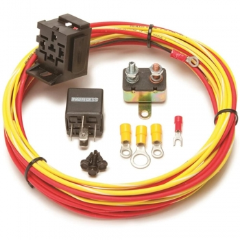Car Fuel Pump Relay