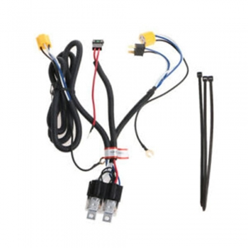 Car Headlight Wiring Repair Harness