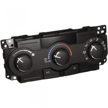 Car Heater Control Switch