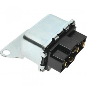 Car HVAC Blower Motor Relay