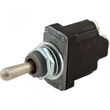 Car HVAC Control Micro Switch