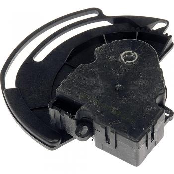 Car HVAC Defrost Mode Door Actuator