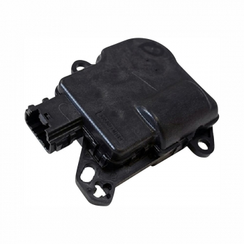 Car HVAC Floor Mode Door Actuator