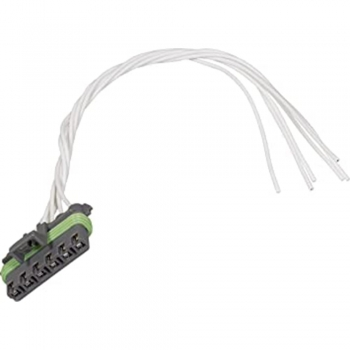 Car HVAC Heater and Blower Module Connector