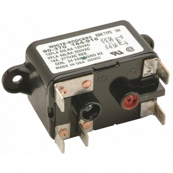 Car HVAC Heater Relay