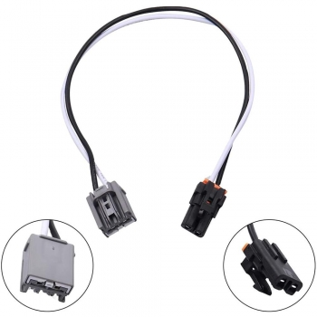 Car HVAC Wiring Harness