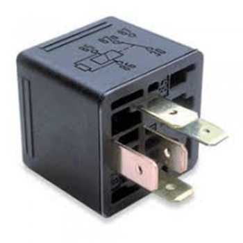 Car Ignition Relay
