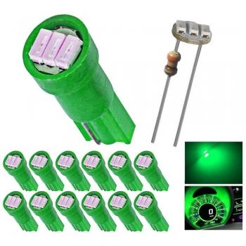 Car Instrument Panel Light Bulb