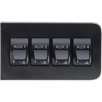 Car Instrument Panel Voltage Regulator Switch