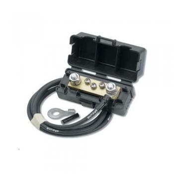 Car Instrument Panel Wiring Junction Block Connector