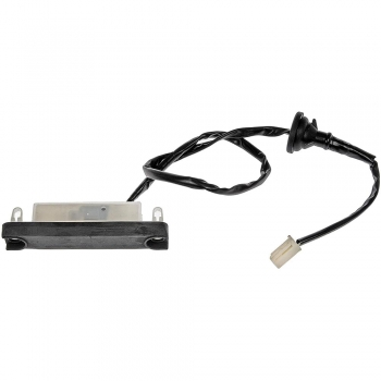 Car Liftgate Release Switch