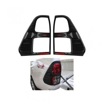 Car Tail Light Covers