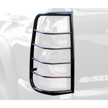 Car Tail Light Guards