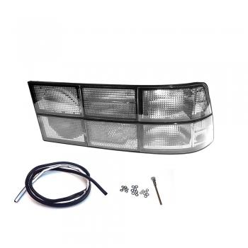 Car Tail Light Lens Seals