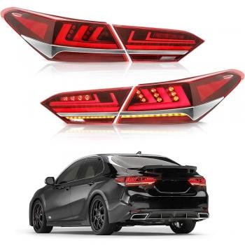 Car Tail Light Panels