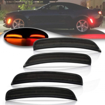 Car Side Markers