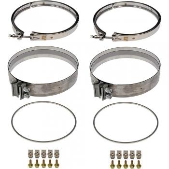 Car Diesel Particulate Filter Gaskets