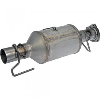 Car Diesel Particulate Filters