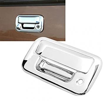 Truck Tailgate Handle Covers