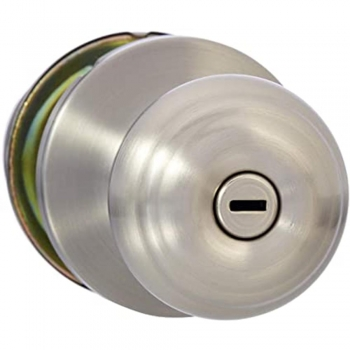 Bathroom Door Knobs