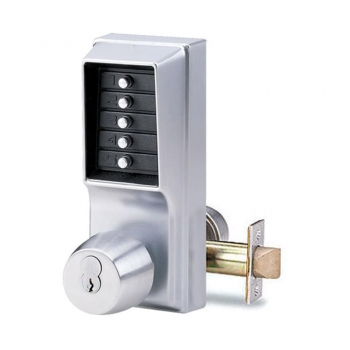 Combination Door Knobs