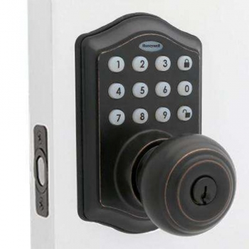 Delay Timer Door Knobs