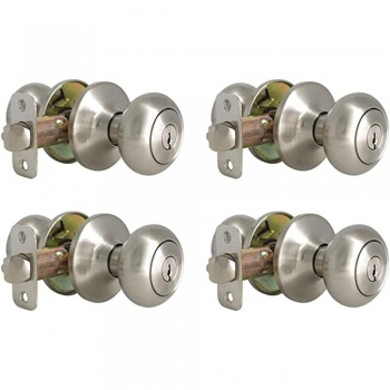 Entry Door Knobs