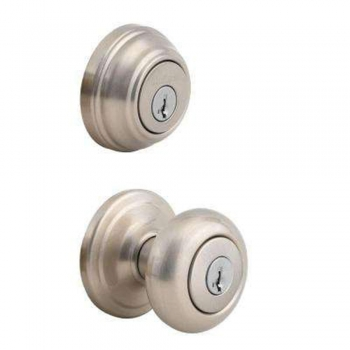 Rekeying Lock Door Knobs